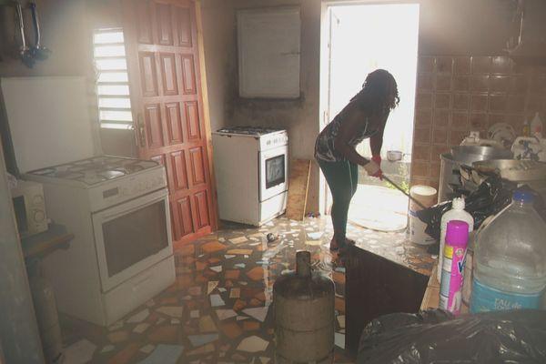 Nettoyage à Belle Plaine