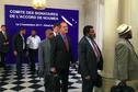 Nouvelle-Calédonie : ouverture du XVIe comité des signataires dans un climat incertain à Matignon