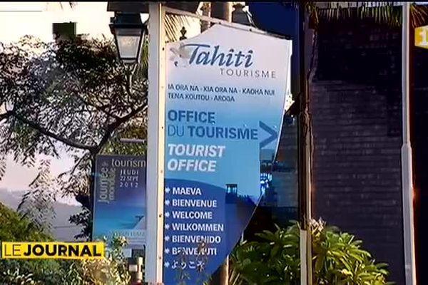 Changement de statuts au GIE Tahiti tourisme