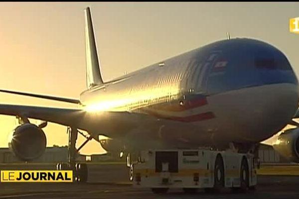 """Alliance transatlantique ATN/Air France : """"Non... mais..."""""""