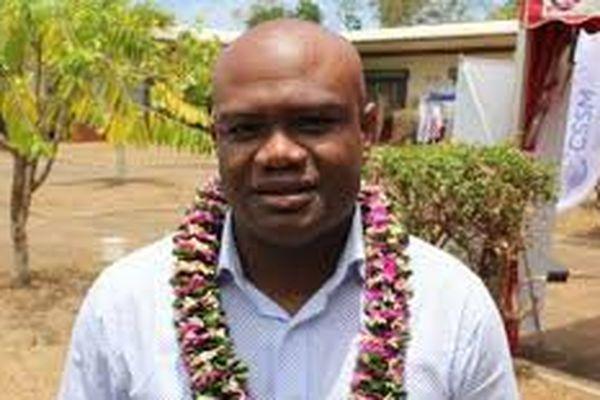 Azida Kartabi président IREPS Mayotte