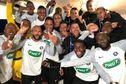 Coupe de France: l'exploit de la JS Saint-Pierroise qui se qualifie pour les 16e de finale
