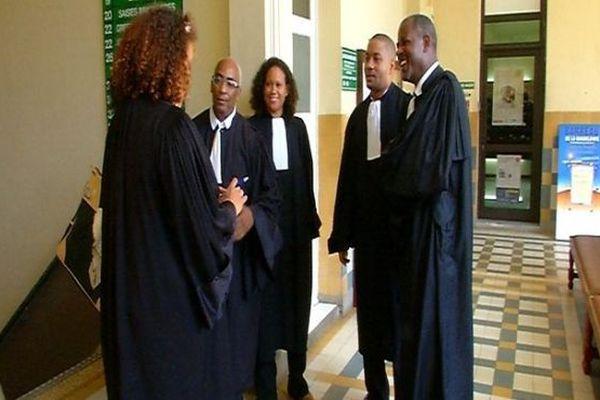 avocats de Guadeloupe