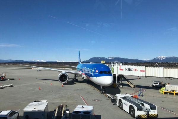 Unique escale pour Air Tahiti Nui samedi à Toronto