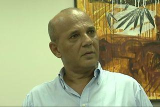 Jean-Paul Le Pelletier, président de la Chambre de Commerce de Cayenne 2
