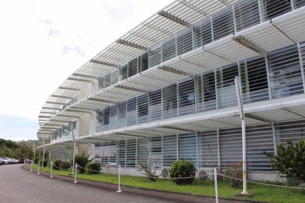 Rectorat / académie de Martinique