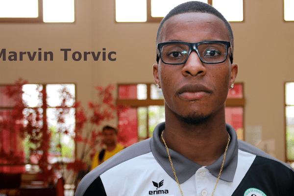 Torvic Marvin