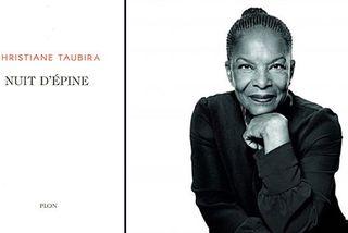 Dans Nuit D Epine Christiane Taubira Deroule Ses