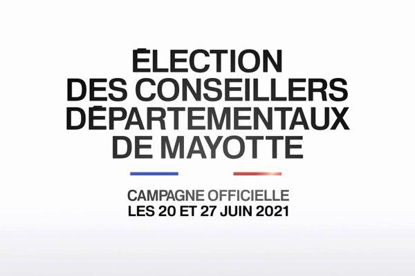 Modules de la campagne officielle