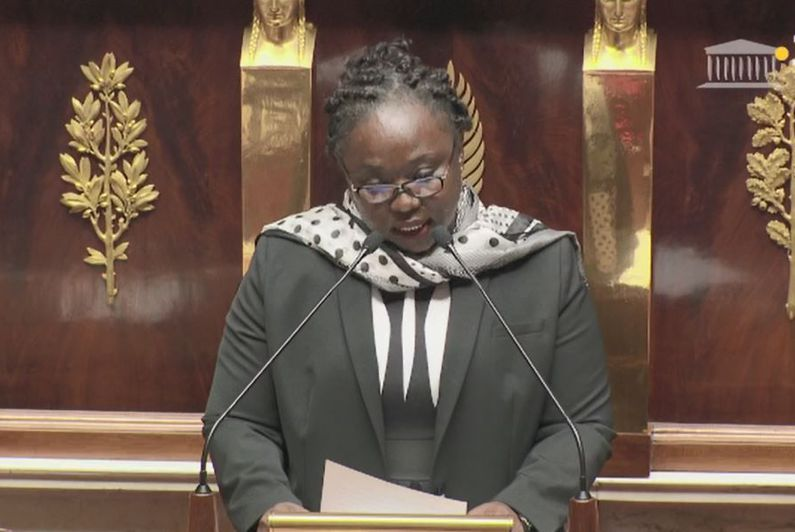 """Immigration : """"il faut rendre Mayotte aux Mahorais"""" déclare Ramlati Ali, députée LREM"""