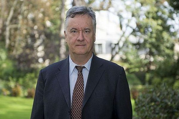 Francis Amand délégué à la concurrence outre-mer