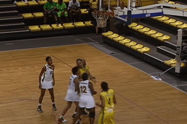 Finale basket 2014