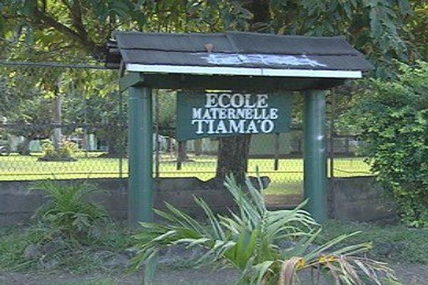Ecole Tiama'o