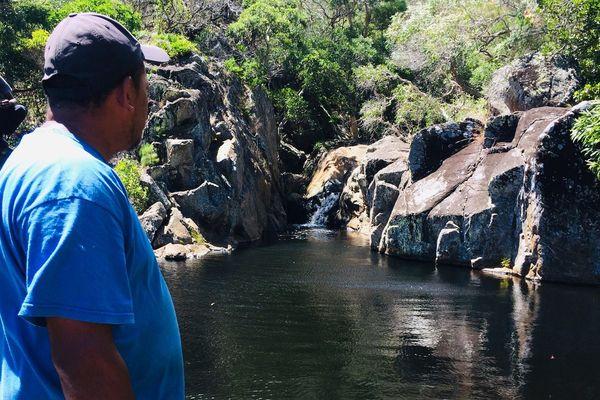 Ressource en eau, Ouégoa