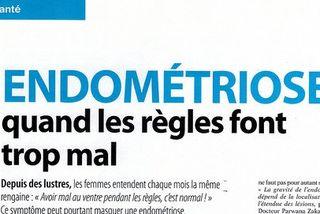 L'endométriose