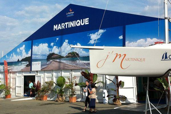 Espace Martinique Grand Pavois