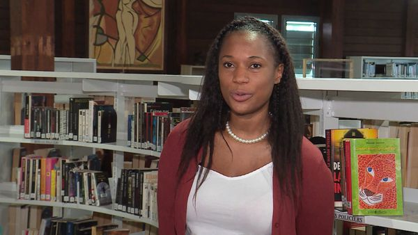 Missoule Arestor, jeune auteure guyanaise publie son premier recueil de contes