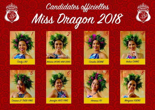 candidates miss dragon