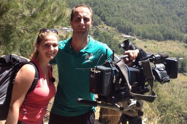 20131010 Reportage TF1