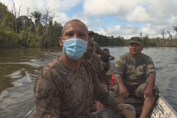 Les chasseurs mènent la fronde sur la Mana