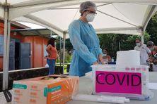 Des opérations de dépistage sont organisées à Saint-Benoît.
