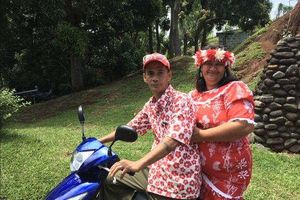 Un scooter pour Noël !
