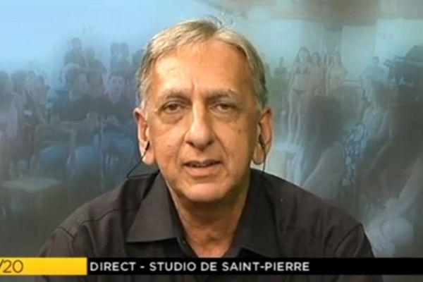 Aziz Patel plateau