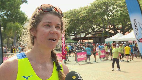 Néobus Race Christine Libon