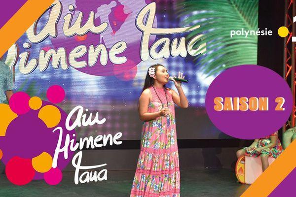 """""""Aiu Himene Taua"""" revient dimanche à 17h40"""