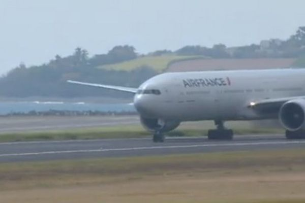 20140923 Air France