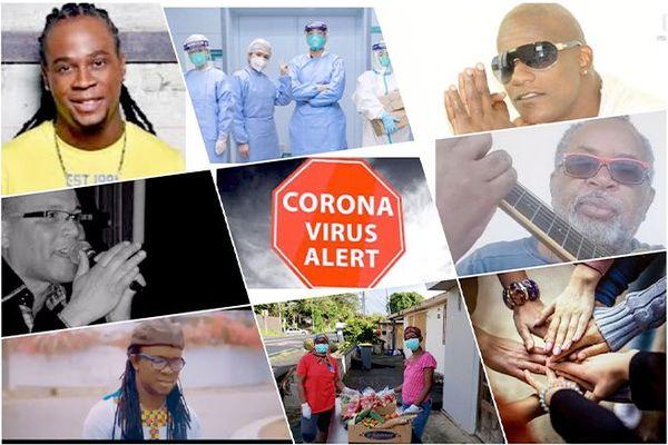 Musiciens et Coronavirus