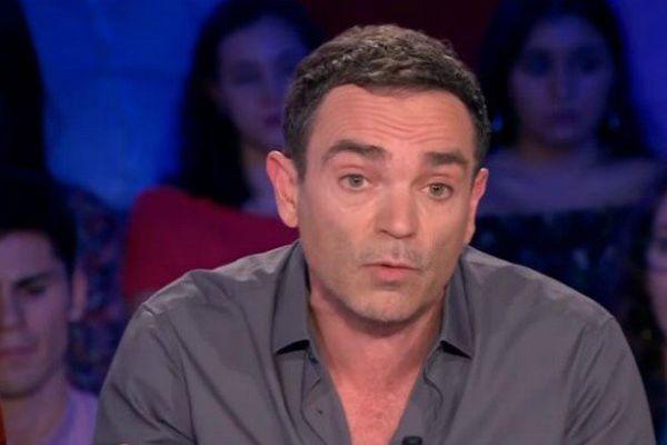 """Le Cran a saisi le CSA suite aux propos de Yann Moix sur l'esclavage dans l'émission """"On est pas couché""""."""