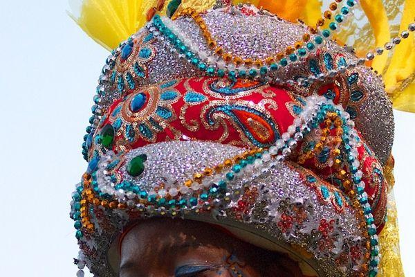 Carnaval 2013 - dimanche 10 février à Pointe-à-Pitre17