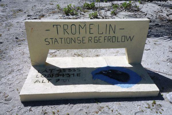 Tromelin, station météo