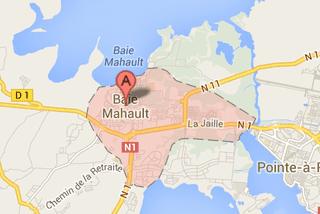 Baie-Mahault