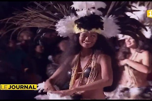 Heiva : Makau Foster tire sa révérence