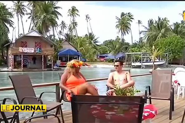 Fakarava : l'île qui fait rêver les touristes