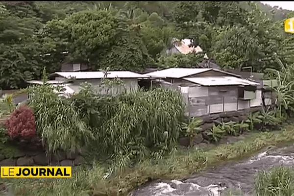 400 habitants de Titioro redoutent l'expulsion