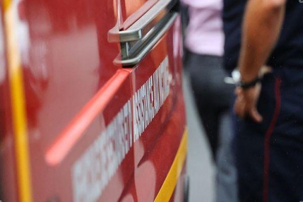 véhicule de pompiers (667353)