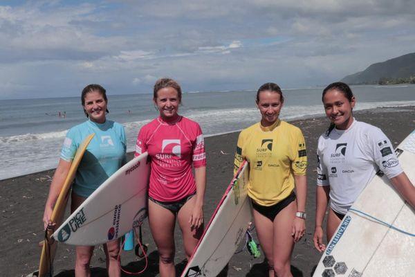 surfeuses papara