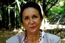 """""""San Misouk"""", l'interview décalée d'Huguette Bello, candidate aux Régionales."""