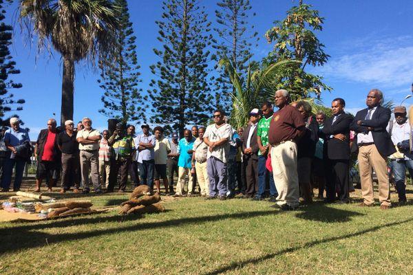 Le Sénat coutumier condamne les exactions à Sarraméa et à Païta