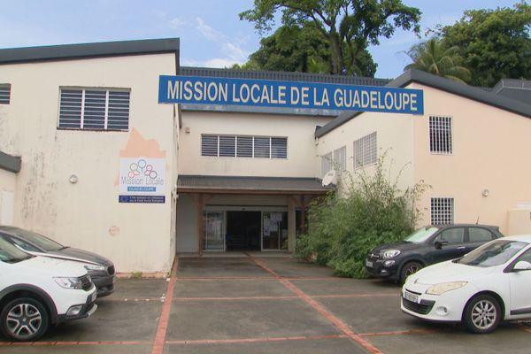 Mission locale de Guadeloupe 1