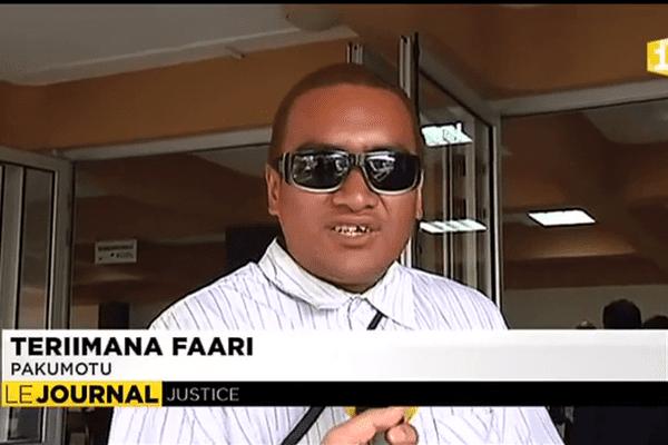Condamnée pour avoir voulu payer en monnaie Pakumotu