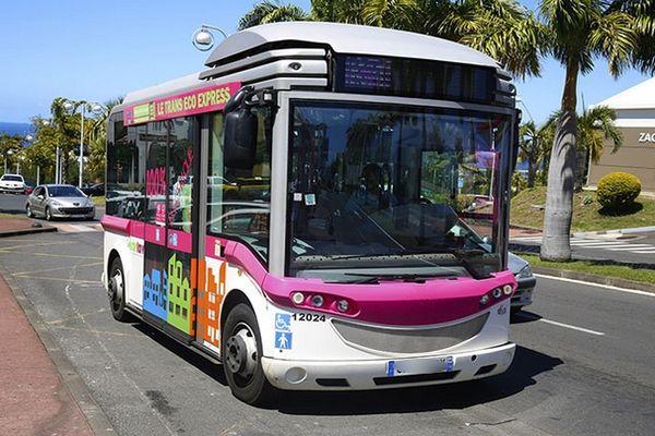 Bluebus de la Civis