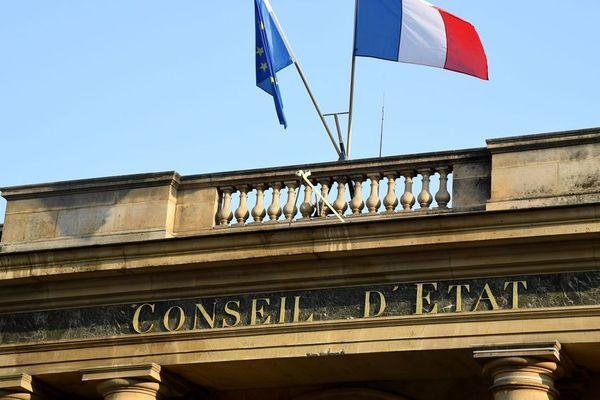 Conseil D'Etat 1