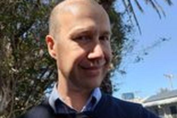 Frédéric Folliard
