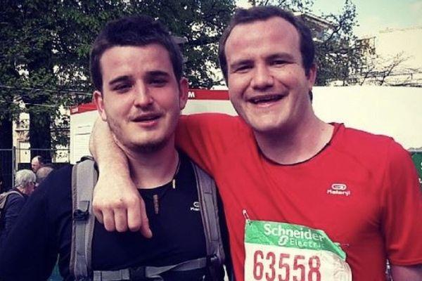 Calédoniens ailleurs : Jeremy et Jonathan Duparc, quand fraternité rime avec curiosité