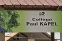 Que s'est-il passé la semaine dernière à Paul Kapel ?