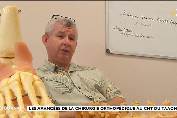 Tahiti et Moorea accueillent les 39e journées de l'orthopédie outremer